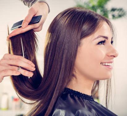 cortar cabello peluqueria en barcelona