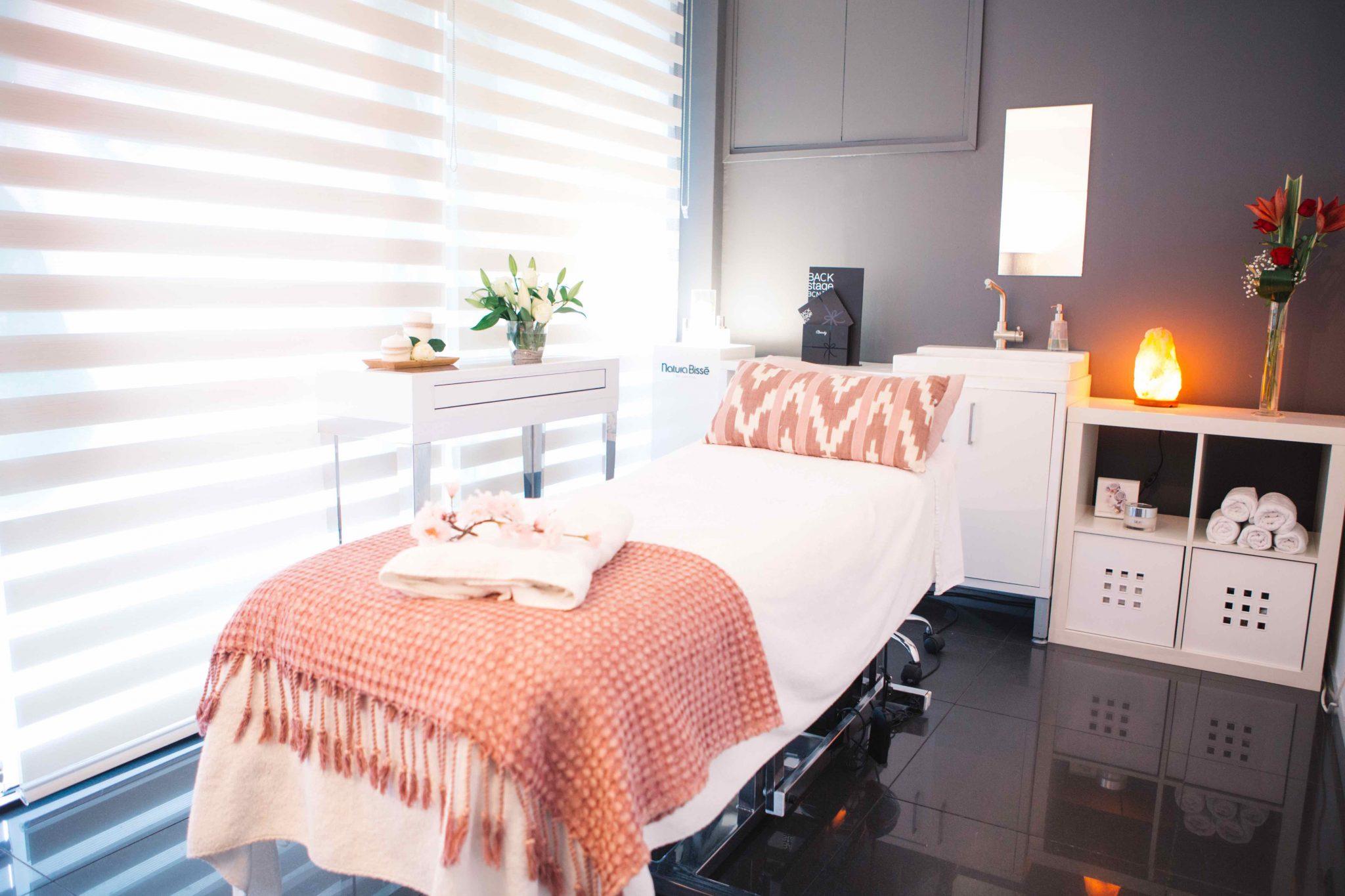Tratamientos corporales en Barcelona