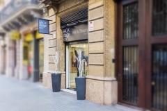 Salon experto en queratinas Barcelona
