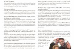 Colección Review en la revista tocado