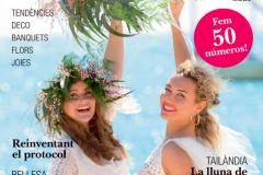 Revista Casar-se a Catalunya nº 50 - Mayo