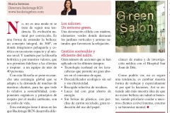 Beauty&Wellness de La Vanguardia