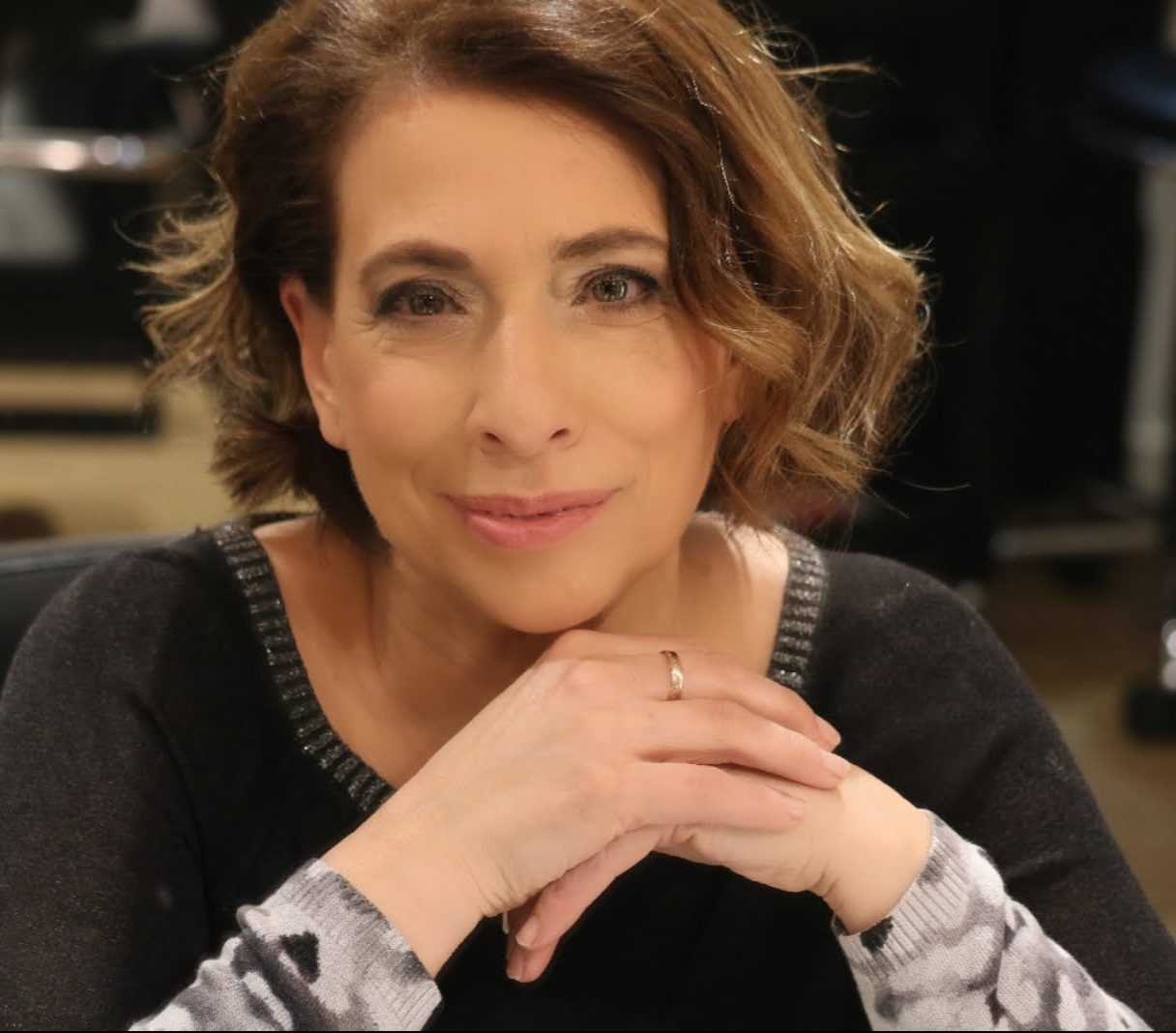 Amalia Toribio