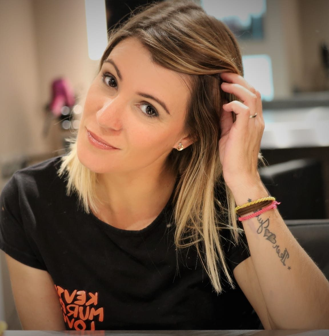Miriam Candil