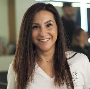 Vanessa Sanz