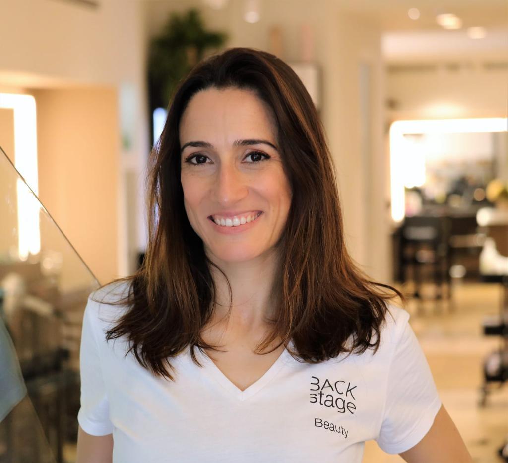 Mónica Ruiz